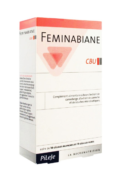 pileje feminabiane cbu