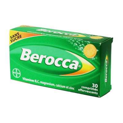 berocc parapharmacie